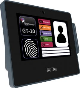 GT-10 Without Biometric Module