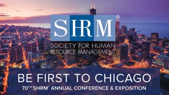 Grosvenor to Attend SHRM 2018