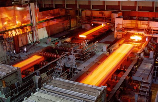 Efficiencies Cast for Tata Steel