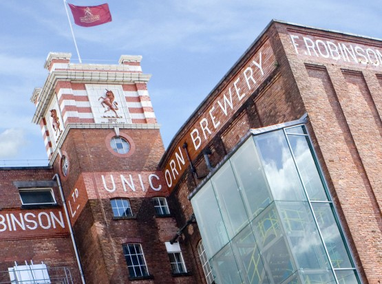 Brewer Migrates to Networked Access Control from Grosvenor Technology