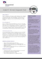 Assist IT Datasheet