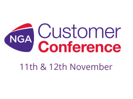 Grosvenor To Be A Partner At NGA Customer Conference
