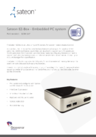 Sateon Enterprise EZ Box