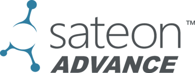 Sateon Advance Logo