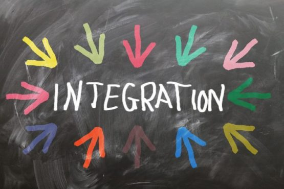 Interpreting Integration