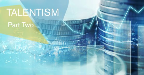 TALENTISM. Part 2: Why the HCM sector is a solid investment