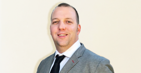 Matt Smith appointed to VP of Sales