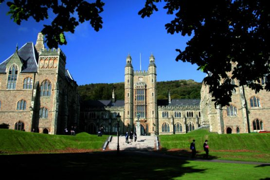 Historic Malvern College Fitted with State of the Art Access Control