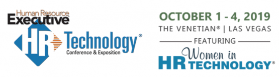 See you at HR Tech 2019