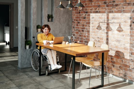 Access Control and Disability